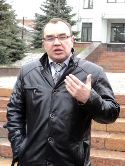 Роковой мужчина Орлов