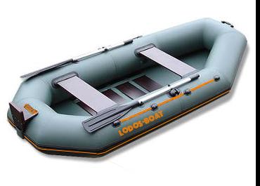 лодка гребная sport boat cayman 230