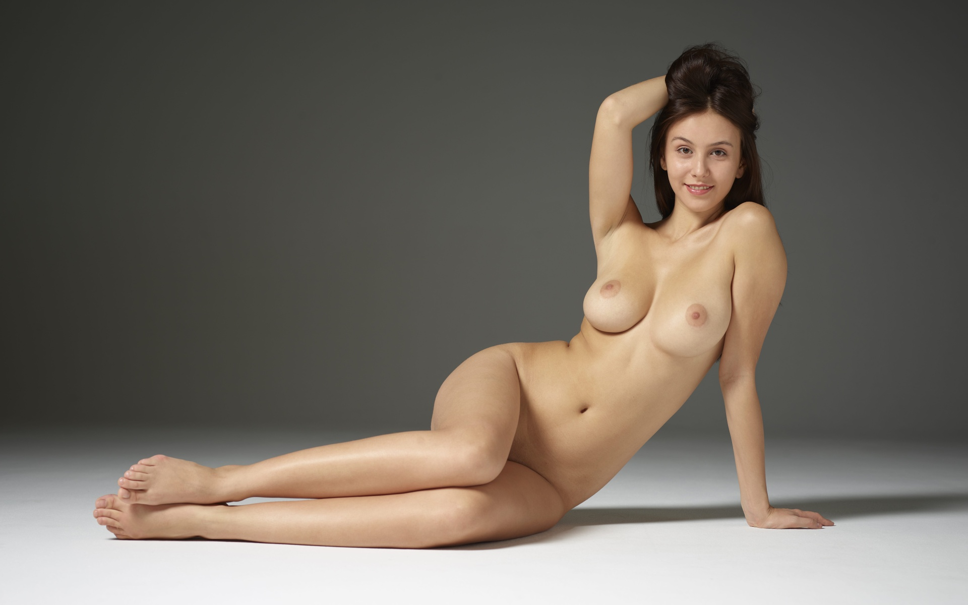 Big brother girls nude