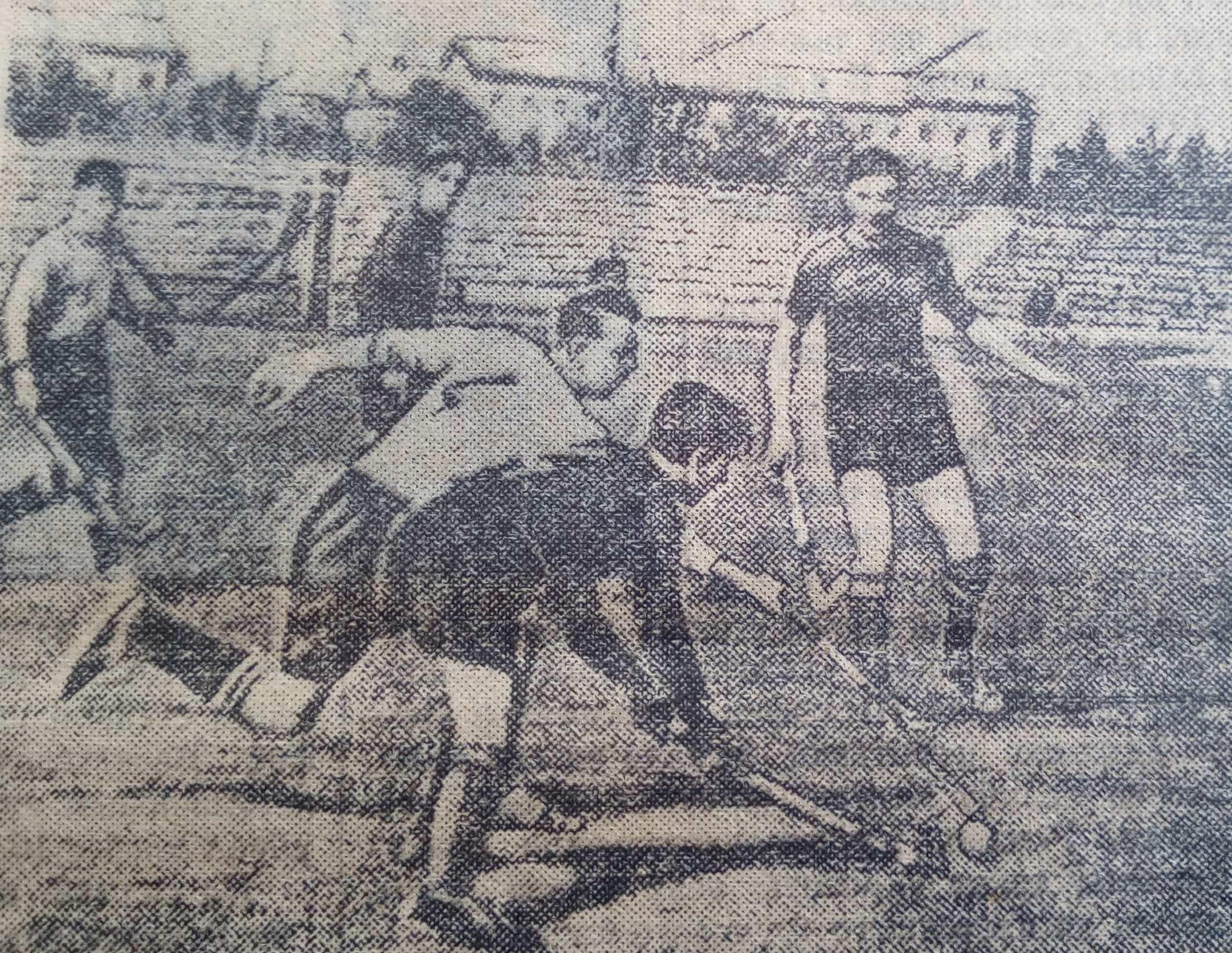 фхтр_1956_воронежские хоккеисты на Пищевике