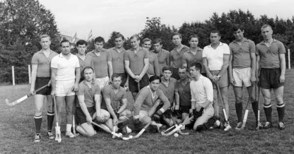 1969_СССР по хоккею на траве