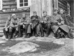 кююкка_отдел Раск_1941