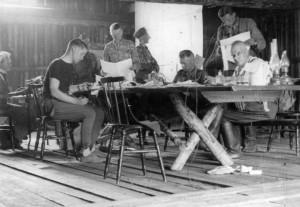 кюкка_1941_отдел в работе