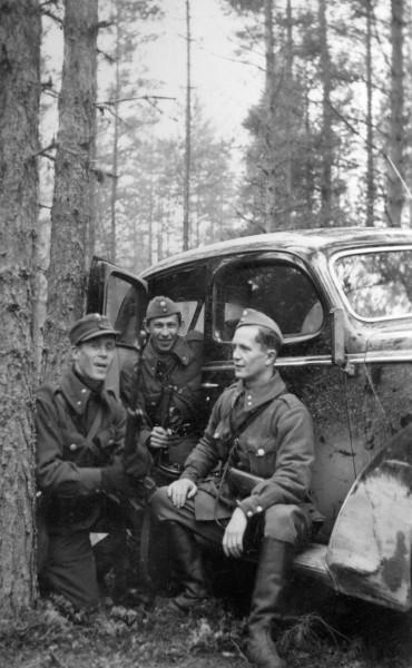 кюкка_Карпелла в 1941