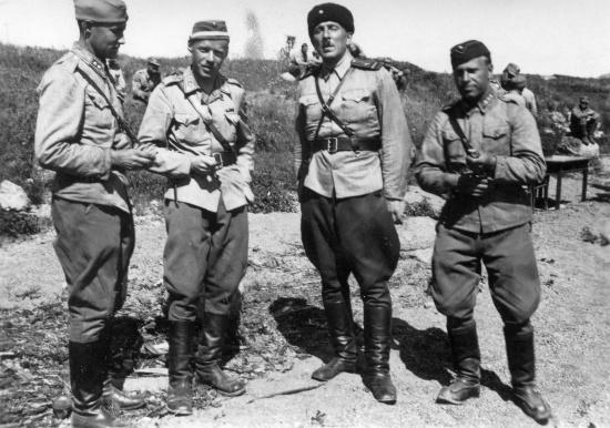 кюккя_преподаватели 1943