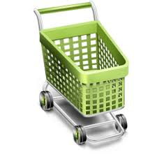 green_cart