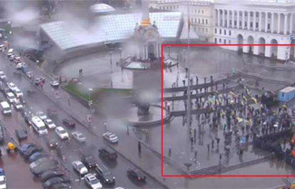 Годовщина Майданаl