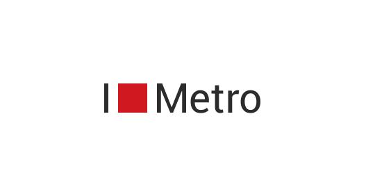 i love metro