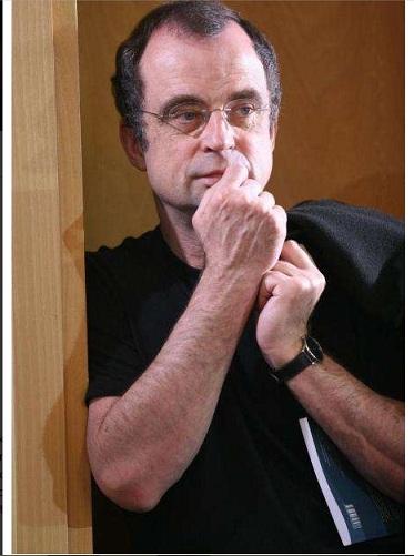 Michalski Krzysztof prof