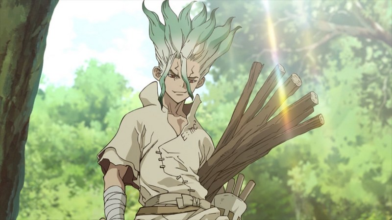 04_Dr. Stone - 09