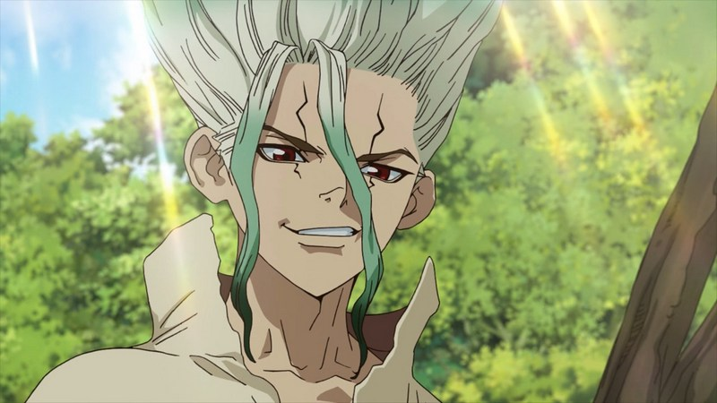 04_Dr. Stone - 10