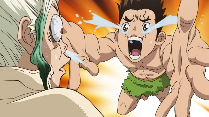 04_Dr. Stone - 11