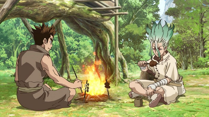 04_Dr. Stone - 13