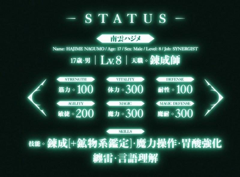 02_Arifureta Shokugyou de Sekai Saikyou - 04