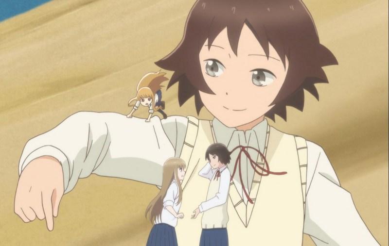 04_Joshikousei no Mudazukai - 02