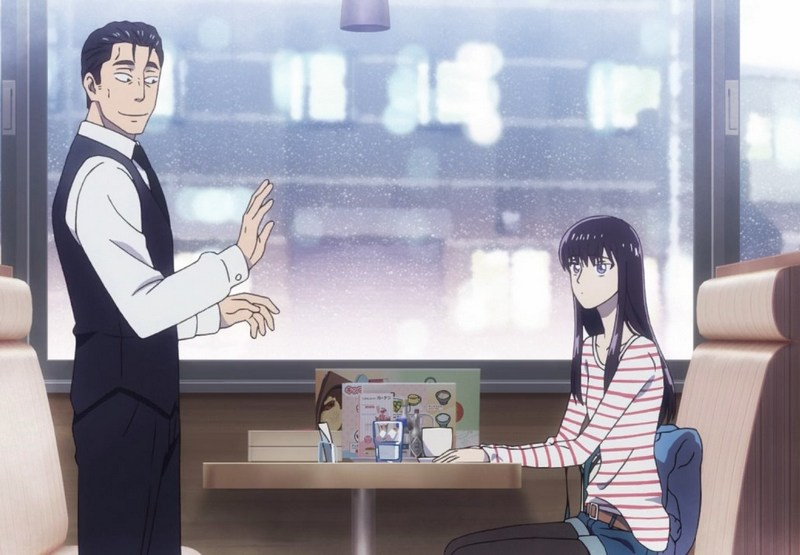 Koi wa Ameagari no You ni - 01