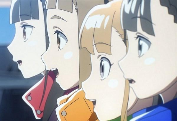 Sora yori mo Tooi Basho - 08