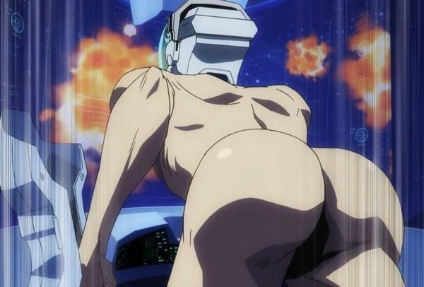 [Uchuu Senkan Tiramisu - 01