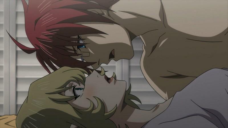 aredo Tsumibito wa Ryuu to Odoru - 01