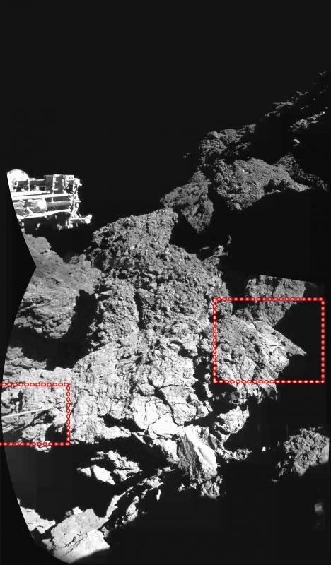 comet-P67