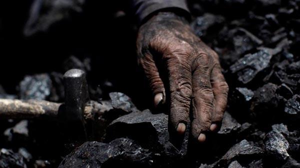 Дадим стране угля?