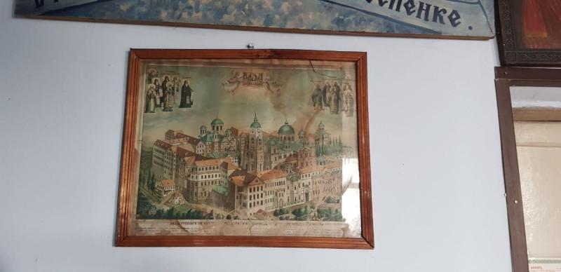 Храм, который Батюшка Андрей хочет восстановить