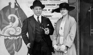 Picasso-and-Olga-Khoklova_1917