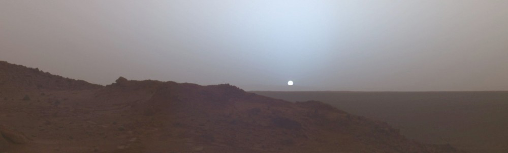 Zakat Mars