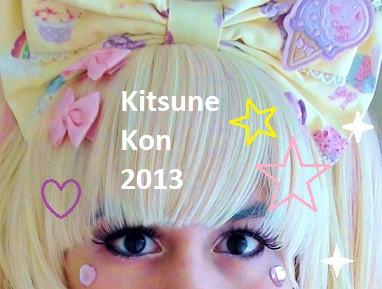 Kitsune Kon 2013