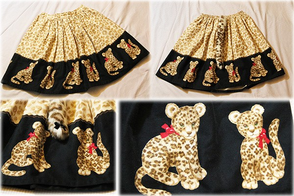 shirley temple leopard skirt_sm