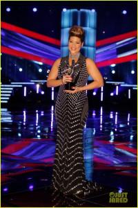 winner voice 5 tessane
