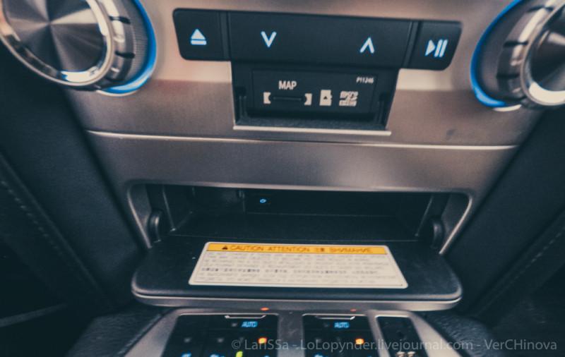 Обзор легендарного Toyota Land Cruiser 200