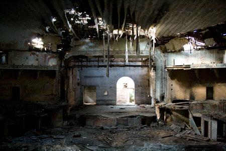 «Будет жаль, если здание окажется под ковшом экскаватора»: жители Харькова обратились к Кернесу