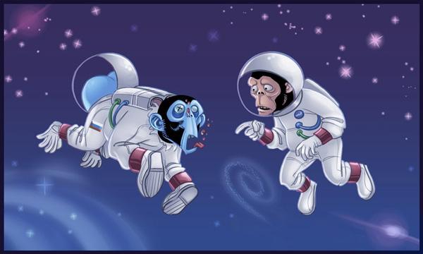 makaka_in_space