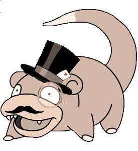 Sir Slowpoke