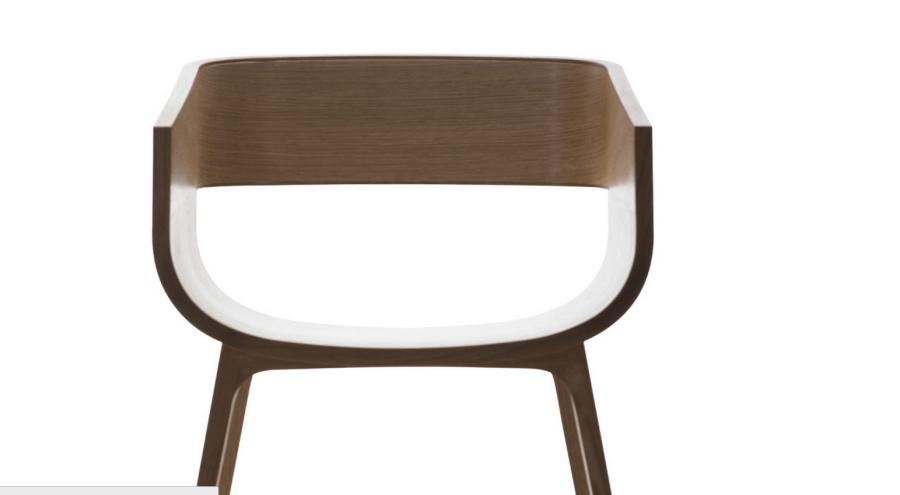 Lounge Sessel Membrane Benjamin Hubert