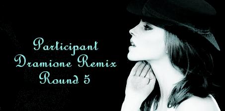 Dramione Remix Banner