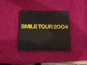 Smile Tour 2004
