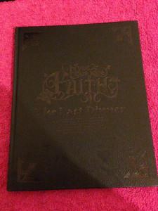 Hyde Faith Book