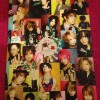 PS Company Peace & Smile Carnival Tour 2005 Pamphlet