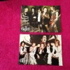 2 Large Photo Stickers