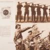 Рабоче Крестьянская Красная Армия., 1934г.