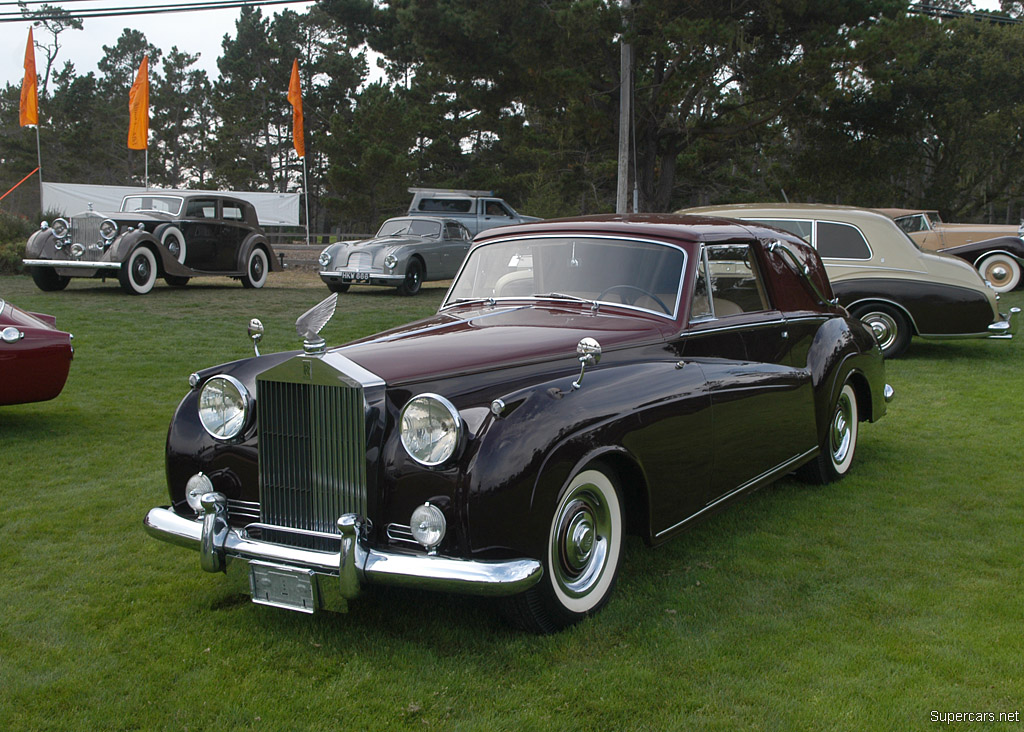 A Car of the Day: lord_k