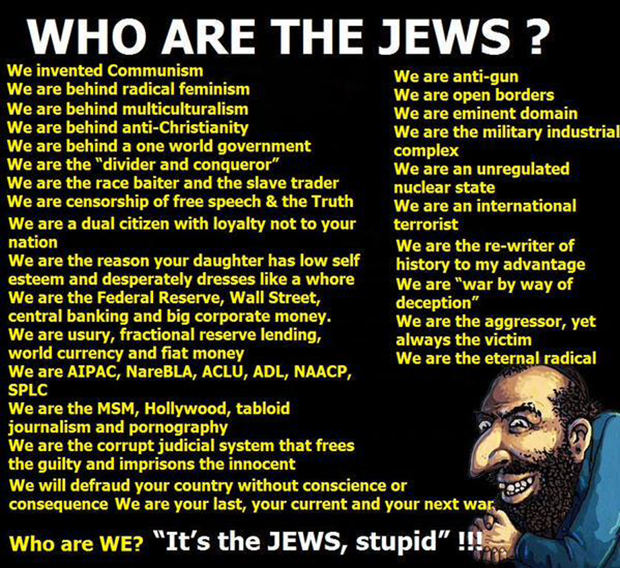 Jewish Love Quotes Inspiration The Jewish Strategy To Destroy The White World Lorddreadnought
