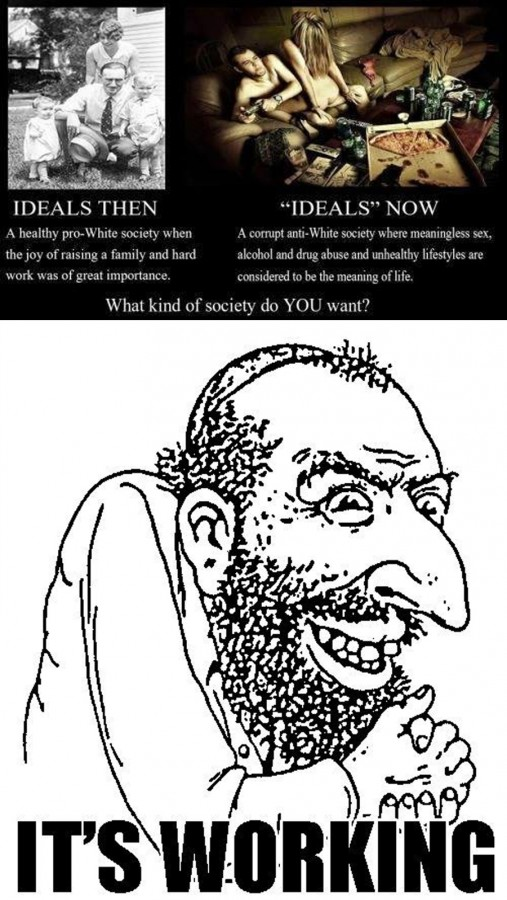 Image result for Jews, its working!