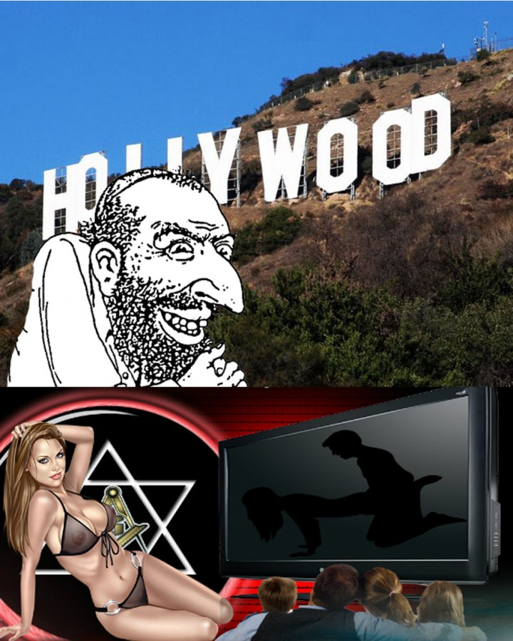 Секс с еврейскими ж нами