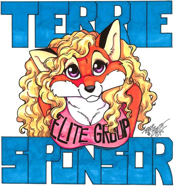 Terrie Sponsor 95