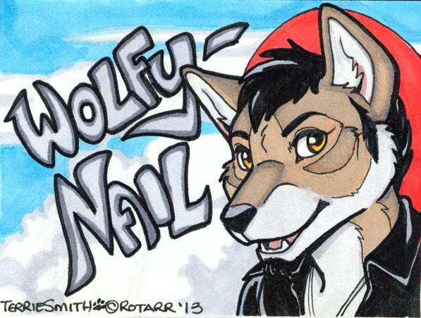 WolfyNail