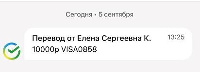 900 рублей видимо комиссия. Спасибо красотке и за это