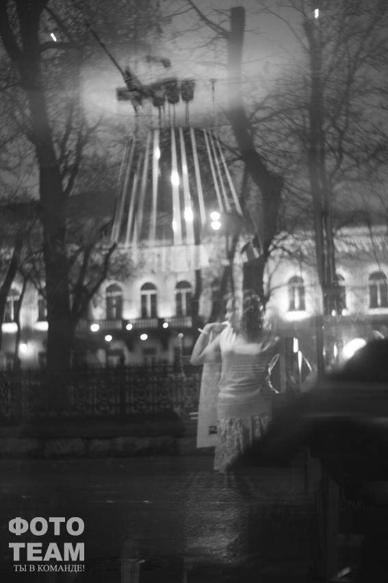 Фото Дарьи Вяткиной